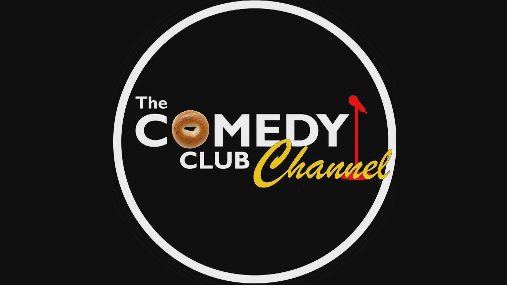 comedy club podcast